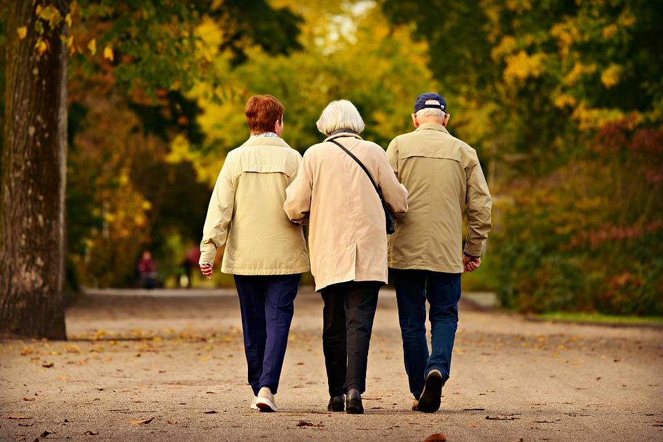 Gut begleitet mit Demenz – Zweite Fortbildungsreihe